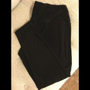 Plus size Lysse leggings